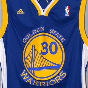 Golden State Jersey